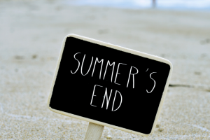 Things to Do Before the End of Summer