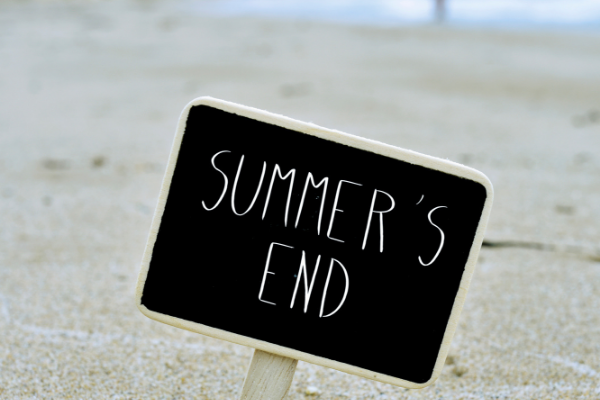 4 Meaningful Things to Do Before the End of Summer