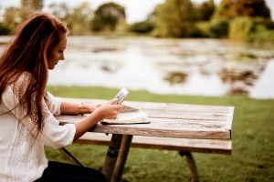 Quiet Time Resources to Refresh Your Routine this Fall