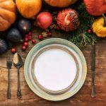 Fall Seasonal Meal Plan