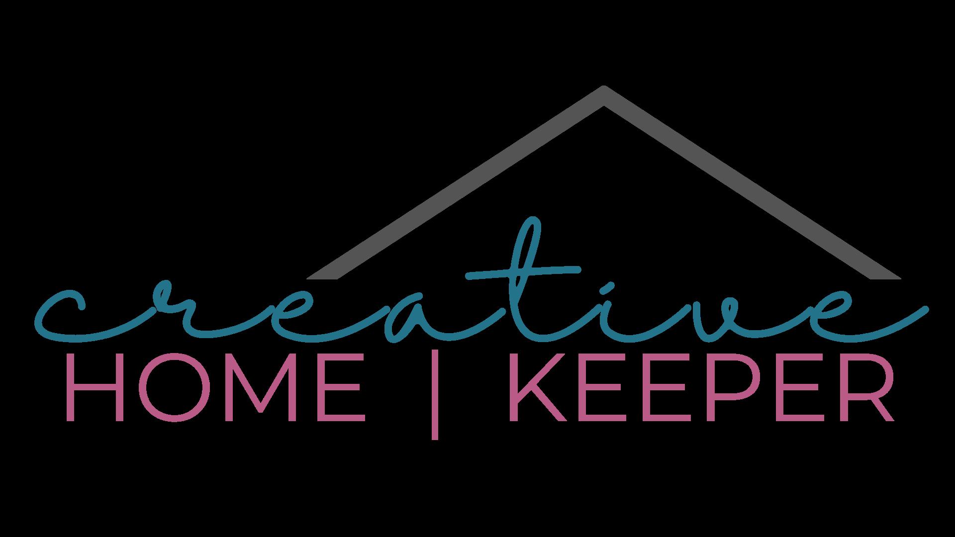 Creative Home Keeper